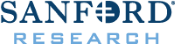 Sanford Research Logo